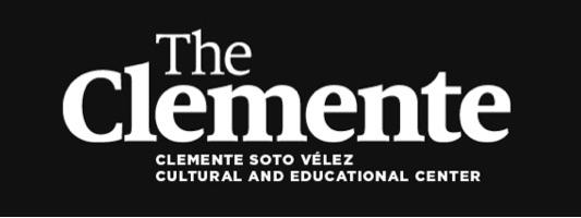 Clemente-Logo (Black) 2016